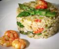 Risotto_med_scampi_and asparagus